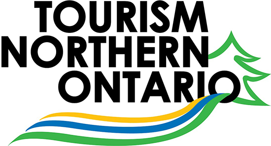 Tourism Northern Ontario Logo