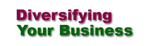 Diversifying Your Business